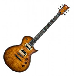 Ltd Guitarra Electrica...