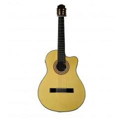 Guitarra Clasica Versalles...