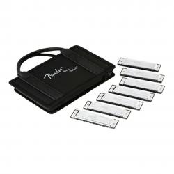 Armónicas Fender 7 Pack...