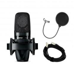 Micófono Shure PGA27-LC...